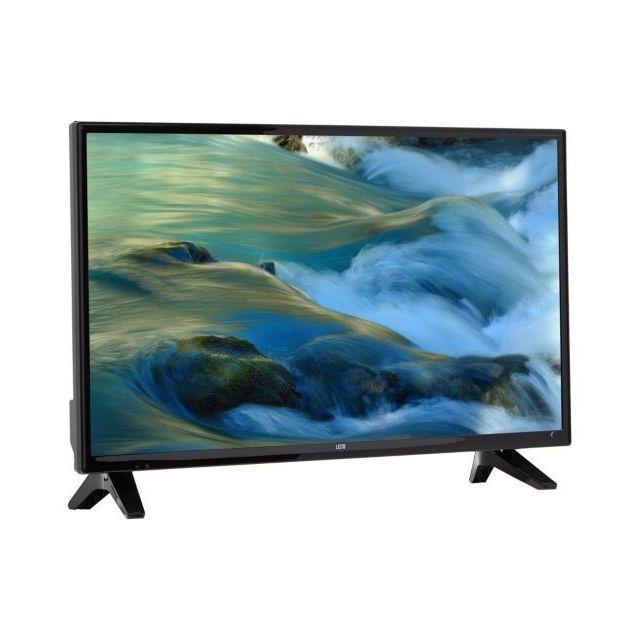 793a7113a261b5 LISTO TV LED 32 HD-2T-127 pas cher - Achat   Vente TV LED 32   et moins -  RueDuCommerce