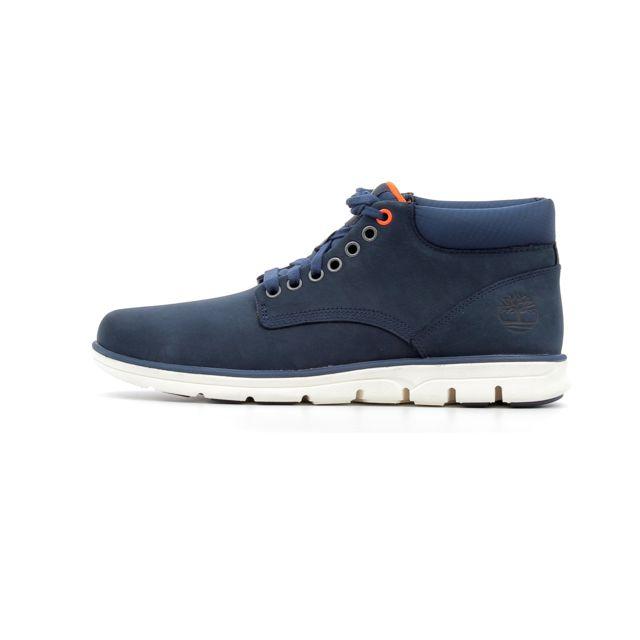 Timberland Chaussures de ville Bradstreet Chukka Leather