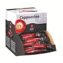 Douwe Egberts - Café cappuccino stick - boîte de 80