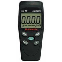 Chauvin Arnoux - Luxmètre Lm 76