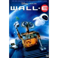 The Walt Disney Company Iberia S.L - Wall-e: BatallÓN De Limpieza IMPORT Espagnol, IMPORT Dvd - Edition simple