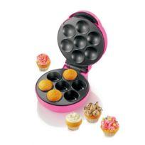 Princess - Appareil à Cup Cakes - Pour 7 petits gâteaux