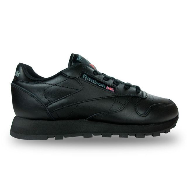 Reebok Chaussure femme classic leather pas cher Achat