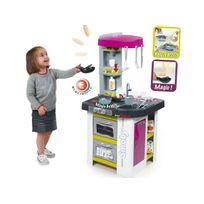SMOBY - Cuisine enfant Studio Bubble