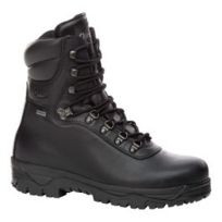 Chiruca - Chaussures hautes Canadá Gtx noir