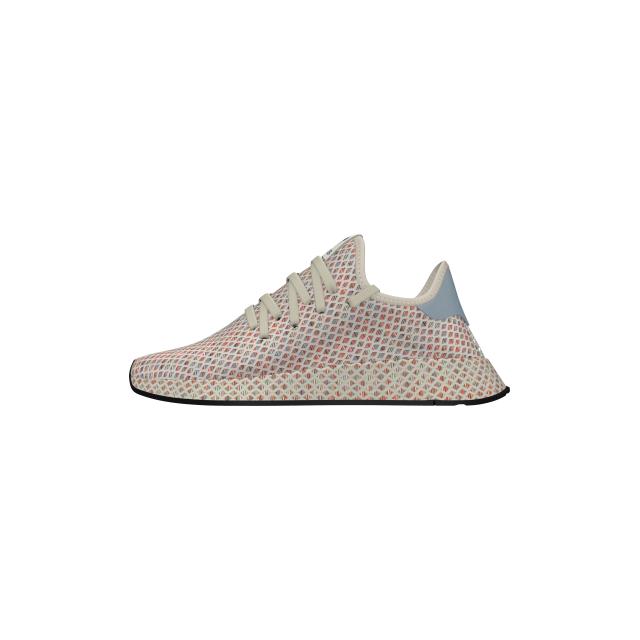sports shoes 64920 b7e87 img1. Adidas - Adidas Deerupt Pride - Cm8474 - Age - Adulte, Couleur -  Multicolor,