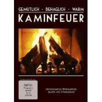 Ksm GmbH - Kaminfeuer Hd IMPORT Allemand, IMPORT Dvd - Edition simple
