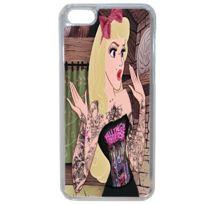 coque iphone 4 princesse disney