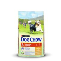 Dog Chow - Purina Chien Adulte Mature 5+ Poulet