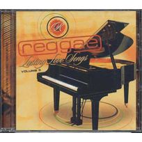 - Compilation - Reggae lasting love5