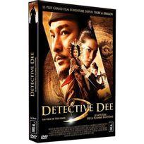 Warner Home Video - Dvd Détective Dee, le mystère de la flamme fantôme