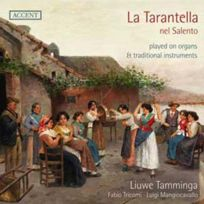 Accent - Liuwe Tamminga - La tarantella nel salento