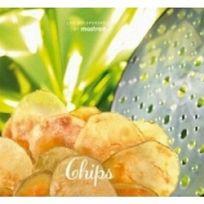 Mastrad - Livre de recettes de Topchips les indispensables