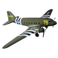 DYNAM - DC47 Dakota RAF ARTF
