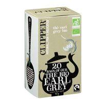 Clipper - Thé Earl Grey Bio 40g