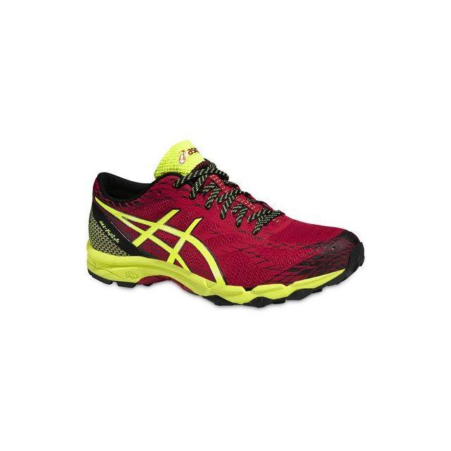 Asics - Gel Fujilyte - pas cher Achat   Vente Chaussures trail -  RueDuCommerce 349b96bf891e