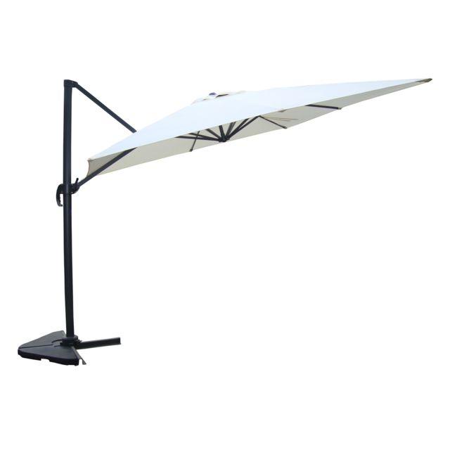 concept usine cesare cru parasol d port. Black Bedroom Furniture Sets. Home Design Ideas