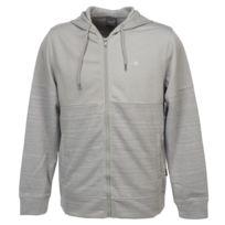 Adidas Originals Veste Gri Sherpa Teddy Zippée Homme Spess Fz 4Oq4v1