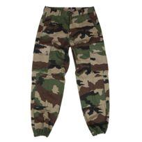 101 Inc. - Pantalon Treillis Militaire Français F2