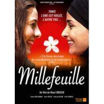 Orange Studio - Millefeuille