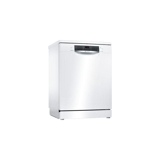 Bosch Lave-vaisselle 60 Cm Sms 46 Jw 03 E