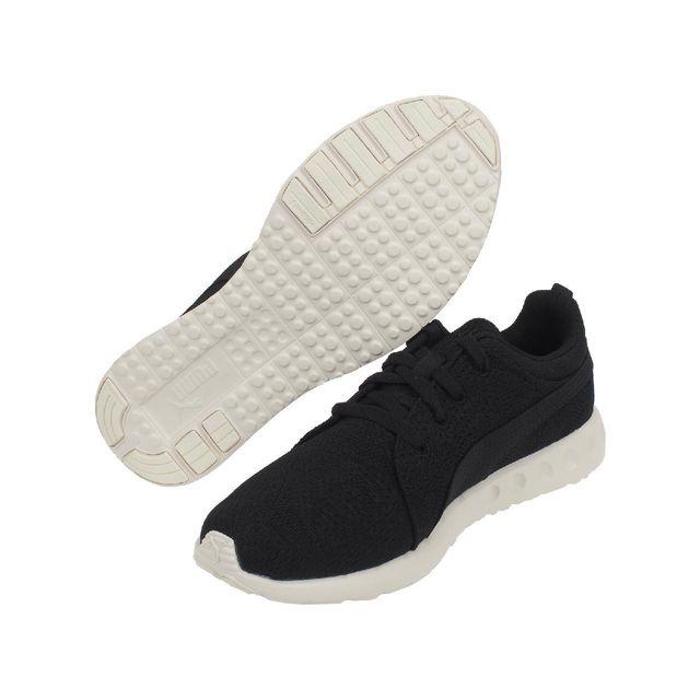 Puma Chaussures running mode Carson runner camo blk Noir