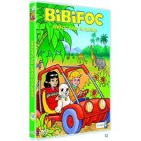 Kappa Editions - Bibifoc - Bibifoc part en Safari