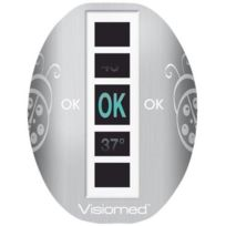 Visiomed - Thermobib Thermomètre biberon classique