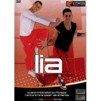 Shaman Productions - Lia - Low Impact Aerobic