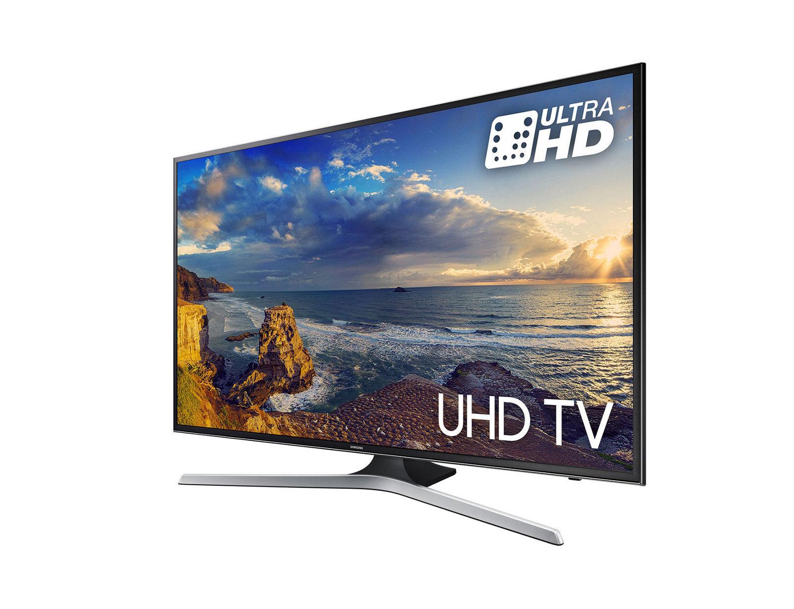 """TV LED 43"""" 109 cm UE43MU6120KXZT"""