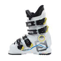 Pas White 5 Ski Chaussures Max Jr Salomon X 60 27804 Blanc 25 T q7pwYwP