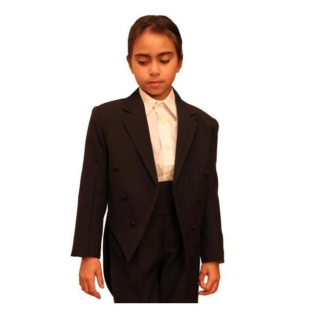 Kebello - Costume Enfant Queue de Pie - pas cher Achat   Vente ... 8e58db1cfd5