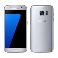 Samsung - Galaxy S7 Silver