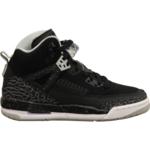 huge discount 0370e d8701 Nike - Baskets Nike Jordan Spizike Bg Oreo Junior Noir