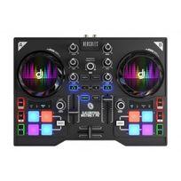 HERCULES - Table Mixage DJ CONTROL INSTINC