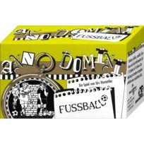 Abacus Spiele - Anno Domini Fussball