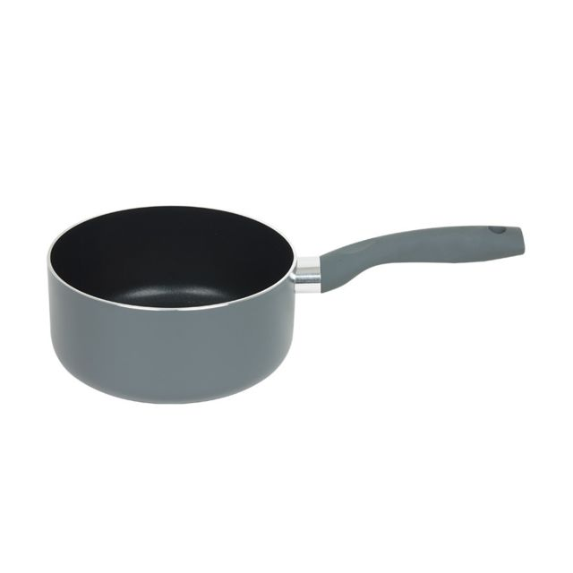TREND UP TREND'UP - CASSEROLE 16CM ALU GRIS -INDUCTION