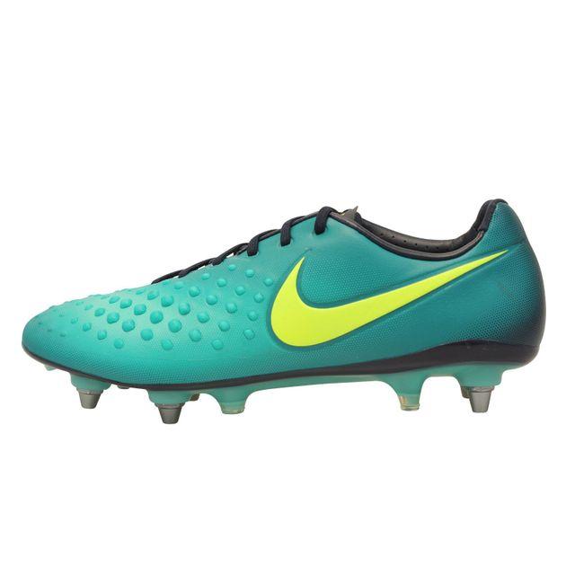 Nike - Magista Opus Ii Sg Pro Vert
