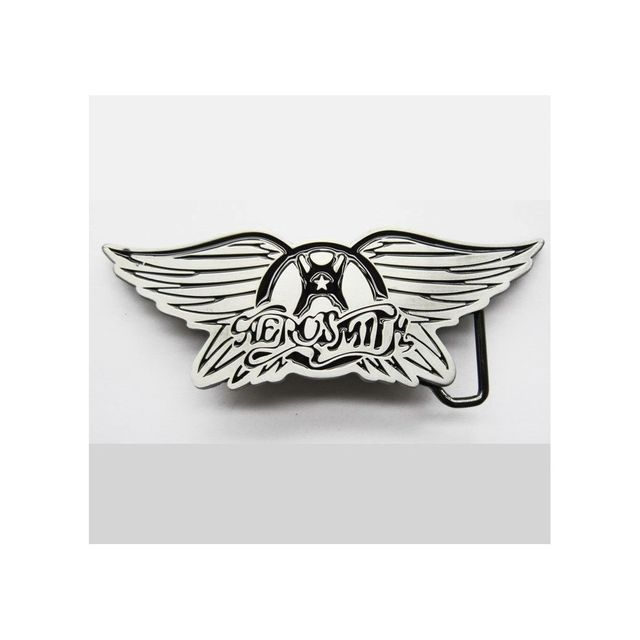 Universel - Boucle de ceinture aerosmith groupe hard rock homme femme 9d866edbd92