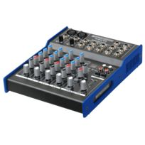 Pronomic - M-602UD Table de Mixage Usb