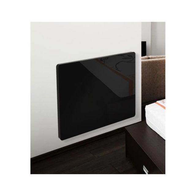 cayenne klaas radiateur panneau rayonnant 1000w pas. Black Bedroom Furniture Sets. Home Design Ideas