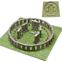 Aedes - Maquette en céramique : Stonehenge, Angleterre