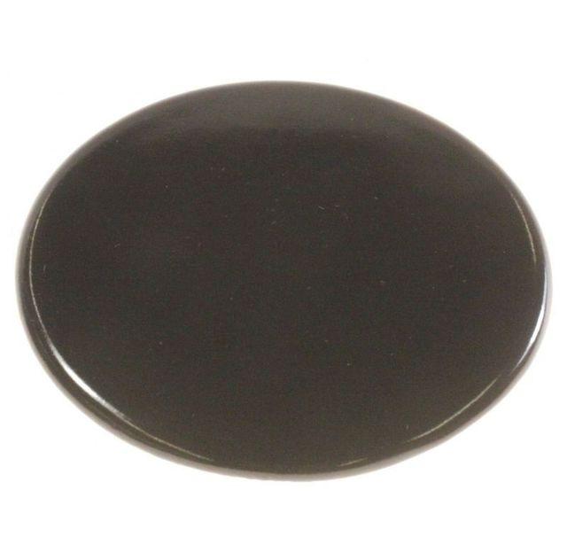 Electrolux Chapeau bruleur noir pour cuisiniere aeg