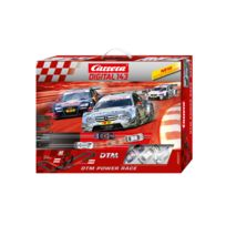 Carrera - Circuit Power Race with 3 cars 1/43