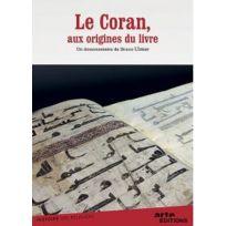 Arte ÉDITIONS - Le Coran, aux origines du livre