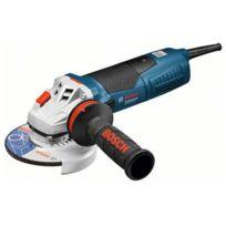 Bosch - Meuleuse électrique Ø125mm 1700W livrée en coffret Gws 17-125 Cie 060179H007