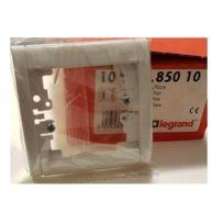 plaque sagane beluga ref 85101 legrand