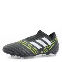 newest 3117d d6227 Adidas originals - Nemeziz 17+ 360 Agility Fg Garçon Chaussures Football  Adidas Noir 35.5