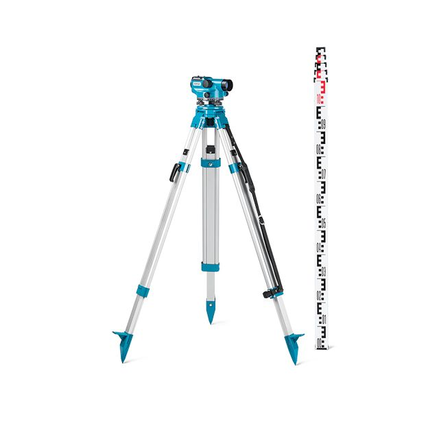 GEO FENNEL GMBH - KIT Niveau Optique GEO FENNEL ELN 24 - D3000 - pas ... b26794028022