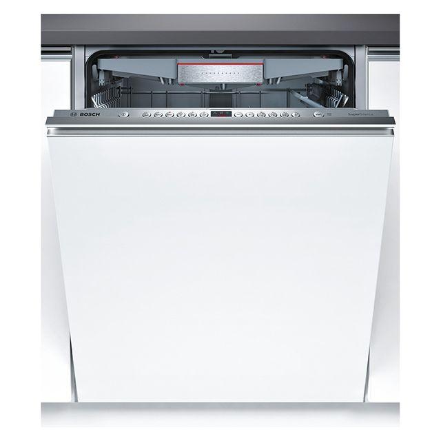 bosch lave vaisselle 60cm 14 couverts a tout int grable openassist sme69n91eu achat lave. Black Bedroom Furniture Sets. Home Design Ideas